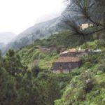 Caldera – Parque Nacional