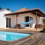 Exzellentes kanarisches Haus mit Pool und touristischer Vermietungslizenz!