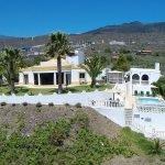 Exklusive Villa im maurischen Stil mit Pool, Gästehaus & Bodega!!