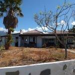 Kanarisches Einfamilienhaus in ruhiger Lage