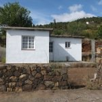 Kleines Kanarisches Haus in schöner Natur